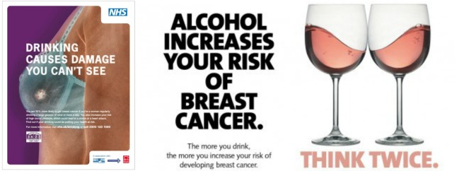 A drink a day tied to higher breast cancer risk ... - CNN